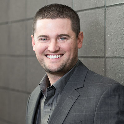Kyle Blasdel