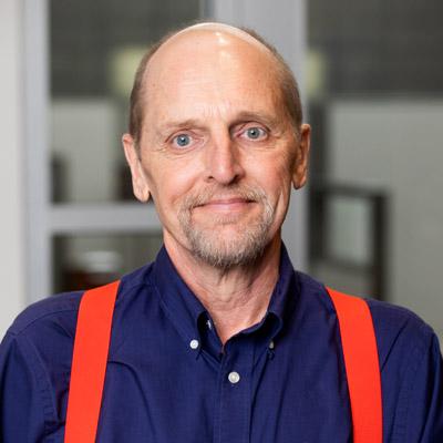 Conco Construction facility services, Bob Pikes