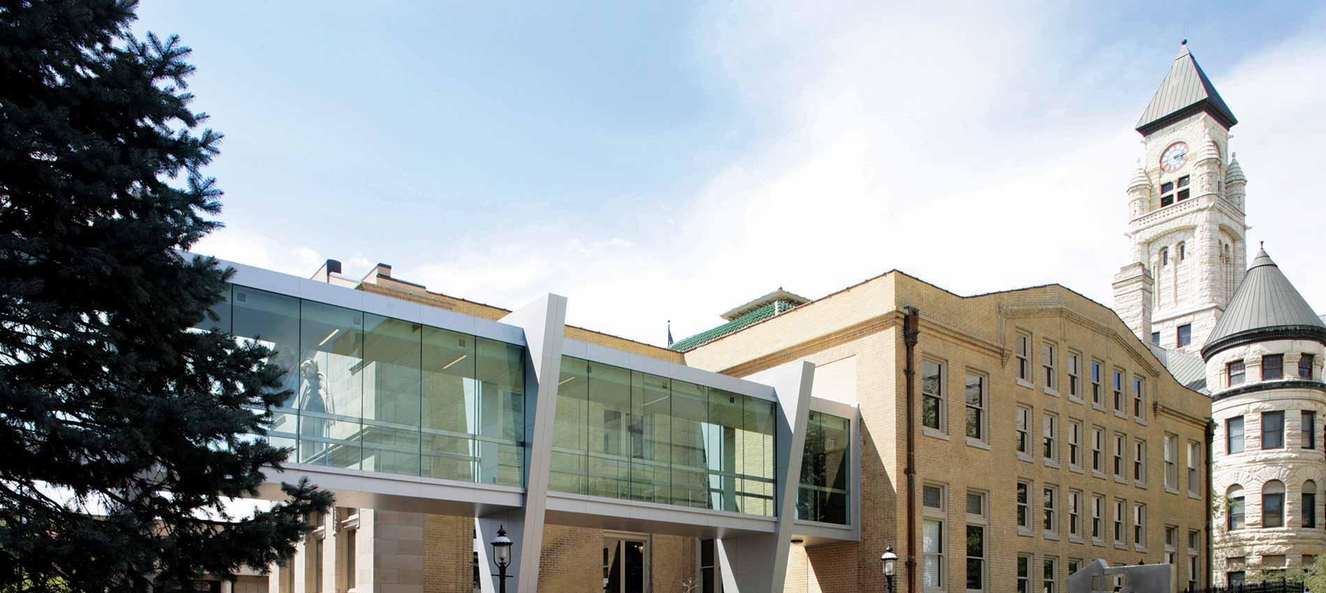 Fidelity Carnegie Building